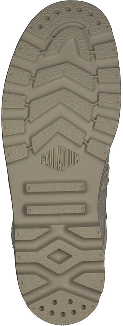 grijze PALLADIUM Enkelboots PALLABROUSE BAGGY D  - large