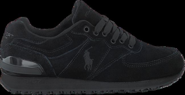 ee7a30b036b Zwarte POLO RALPH LAUREN Sneakers SLATON PONY - Omoda.nl