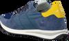 Blauwe PHILIPPE MODEL Lage sneakers TRXP L D  - small