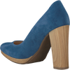 Blauwe PETER KAISER Pumps USCHI  - small