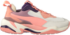 Roze PUMA Sneakers THUNDER SPECTRA  - small
