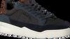 Blauwe BJORN BORG Lage sneakers L200 DNM  - small