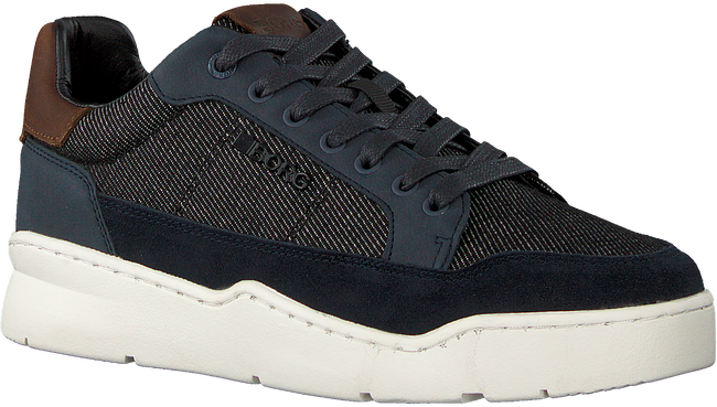 Blauwe BJORN BORG Lage sneakers L200 DNM  - large