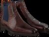 Cognac OMODA Chelsea boots 36597 - small