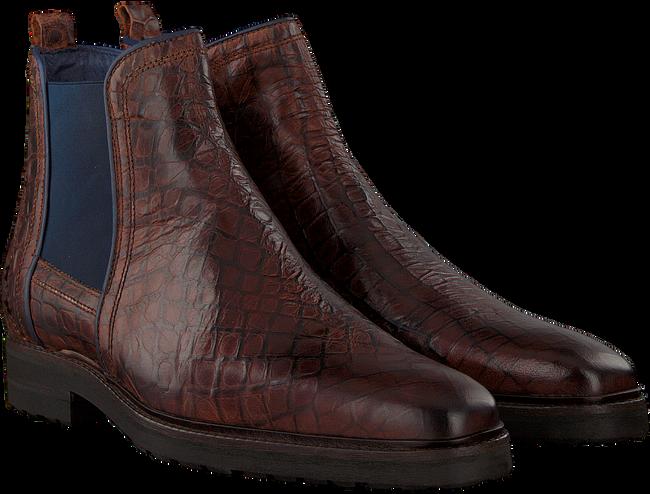Cognac OMODA Chelsea boots 36597 - large