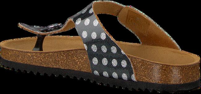 Zwarte DEVELAB Slippers 48174 - large