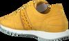 Gele VIA VAI Sneakers 5001009  - small