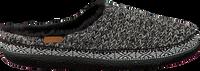 Zwarte TOMS Pantoffels IVY  - medium