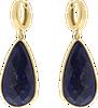 Blauwe JEWELLERY BY SOPHIE Oorbellen ONLY THE BEST EARRINGS - small