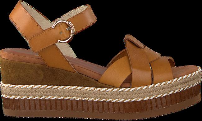 Cognac KANNA Sandalen 20141  - large