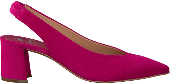 Roze MARIPE Pumps 26653  - large