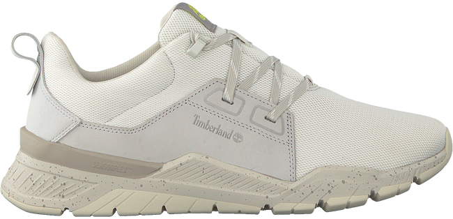 Grijze TIMBERLAND Lage sneakers CONCRETE TRAIL OXFORD  - large