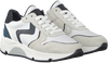 Witte HIP Lage sneakers H1220  - small