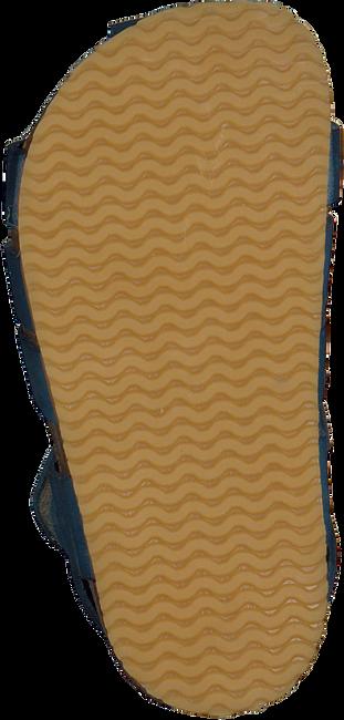 Blauwe RED RAG Sandalen 19091 - large
