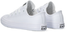 Witte CONVERSE Lage sneakers CHUCK TAYLOR ALL STAR OX  - small