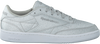 Zilveren REEBOK Sneakers CLUB C 85 WMN  - small