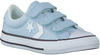 Blauwe CONVERSE Sneakers STARPLAYER 3V  - small
