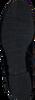 Zwarte GABOR Enkellaarsjes 711 - small