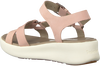 Roze TIMBERLAND Sandalen LOS ANGELES WIND SPO - small