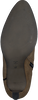 Taupe NOTRE-V Enkellaarsjes 7459  - small