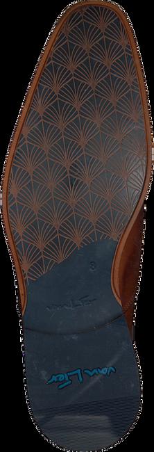 Cognac VAN LIER Nette schoenen 2013709  - large