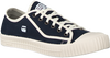 Blauwe G-STAR RAW Sneakers ROVULC HB LOW - small