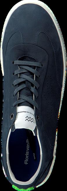 Blauwe FLORIS VAN BOMMEL Sneakers 16255  - large
