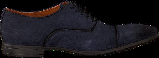 Blauwe VAN LIER Nette schoenen 6052 - large