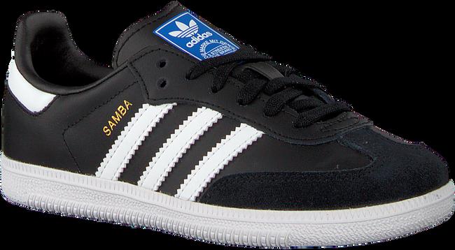 Zwarte ADIDAS Sneakers SAMBA OG C - large