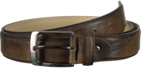 Bruine REHAB Riem BELT ROYAL - medium