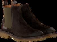 Bruine GROTESQUE Chelsea boots BUCKO 1  - medium