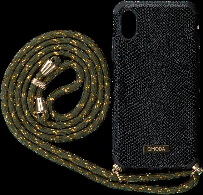 Groene OMODA ACCESSOIRES Telefoonkoord XS/MAX IPHONE KOORD  - large