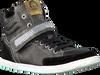 Zwarte BULLBOXER Sneakers AEBF5S570  - small