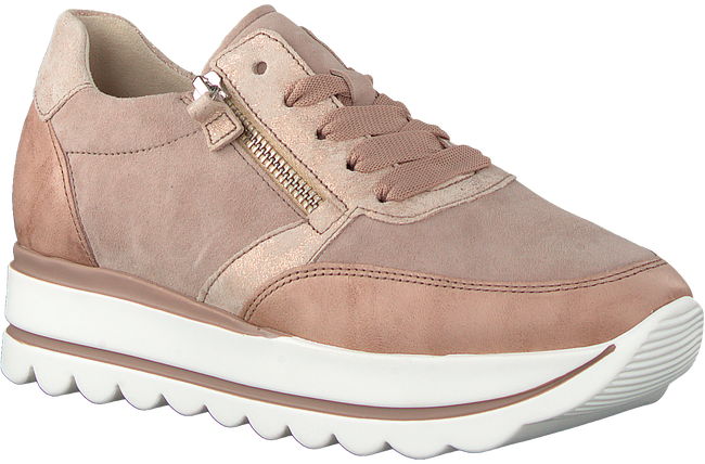 Roze GABOR Sneakers 24.410  - large