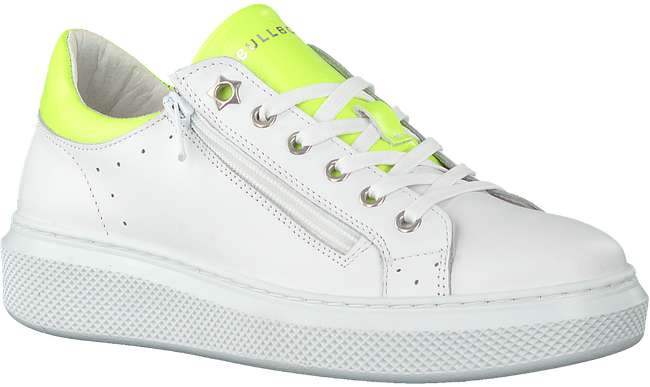 Witte BULLBOXER Lage sneakers ALG000E5L  - large