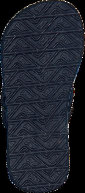 Blauwe REEF Slippers AHI  - large