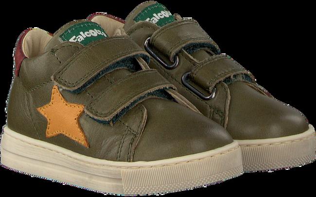 Groene FALCOTTO Sneakers SIRIO - large