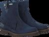 Blauwe VINGINO Lange laarzen BENTE  - small