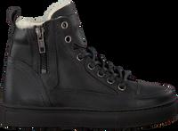 Zwarte GIGA Sneakers G3341  - medium