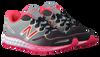 Zwarte NEW BALANCE Sneakers K1980 KIDS  - small