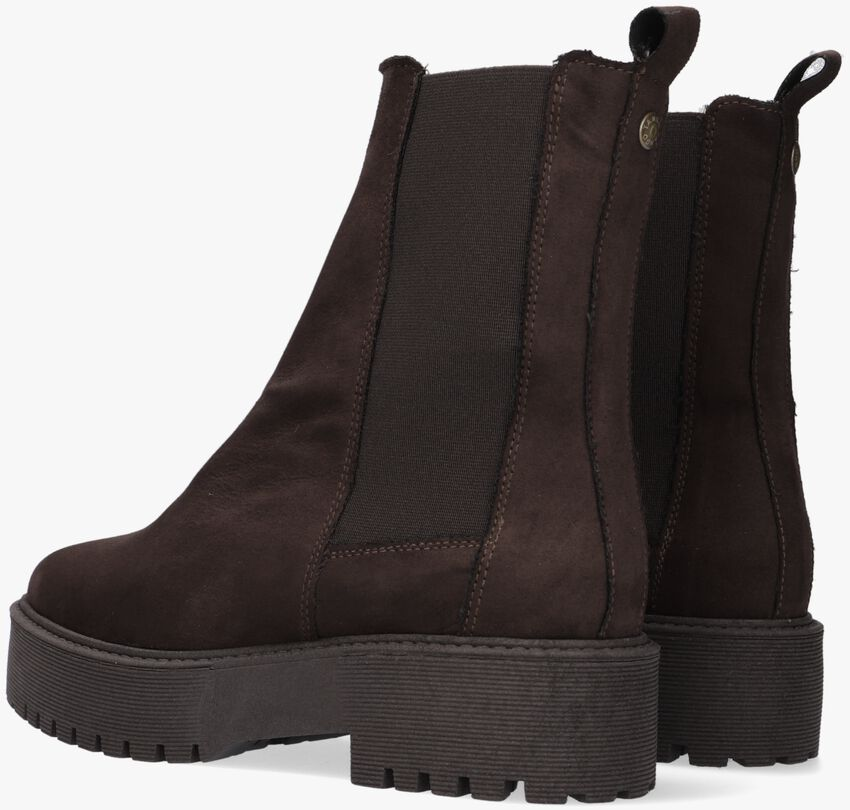 Bruine TANGO Chelsea boots BEE CHUNKY 88  - larger