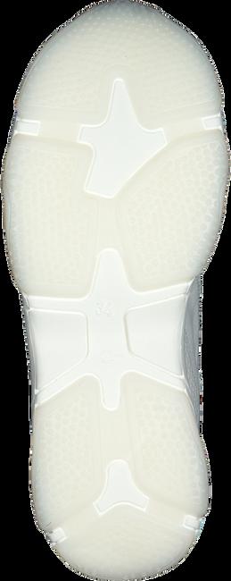 Witte KANJERS Sneakers 191-7360  - large