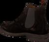 Bruine GREVE Chelsea boots GERMAN - small
