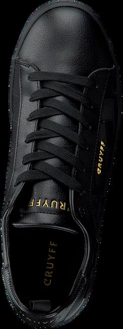 Zwarte CRUYFF CLASSICS Lage sneakers PATIO LUX  - large
