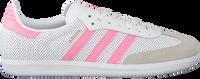 Witte ADIDAS Sneakers SAMBA OG J  - medium