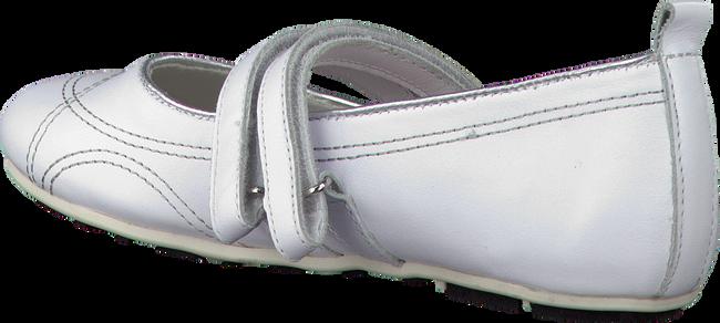 Witte REPLAY Ballerina's OREGON  - large