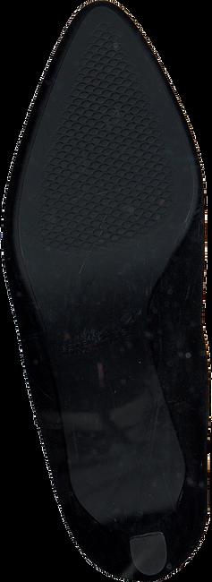 Zwarte PETER KAISER Enkellaarsjes PAKUNA  - large