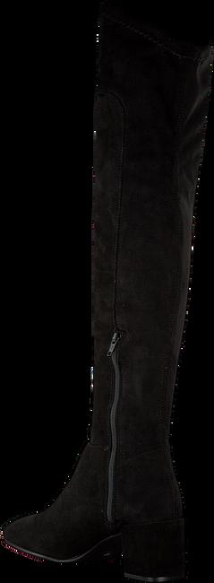 Zwarte OMODA Overknee laarzen 5255106  - large