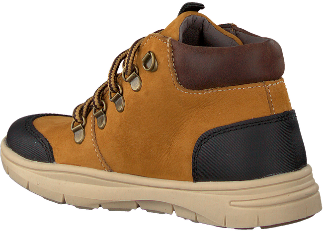 Camelkleurige BUNNIES JR Sneakers SCOTT SLIM  - large