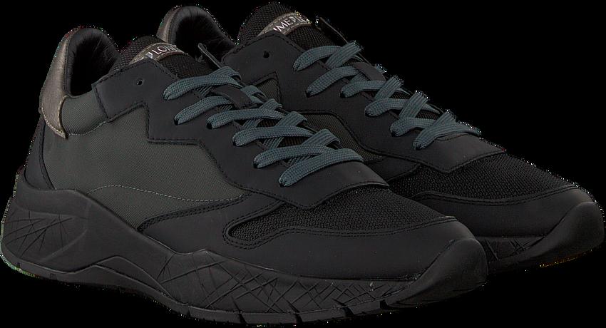 Zwarte CRIME LONDON Sneakers 11905 - larger